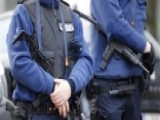 Manhunt For ISIS Suspects: Dozens Arrested In Europe