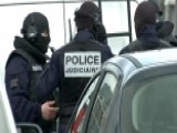 Manhunt For 2 Terror Suspects Linked To Paris Gunman