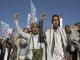 Mideast On Edge As Yemen Falls Into Chaos