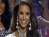 Miss USA Offers Peace And Love To Terrorists