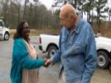 Mississippi Probes 88-year-old Doc Who Works Out Of Car