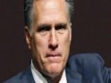 Mitt Romney Not Running For President