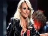 Miranda Lambert Tops ACM Nominations