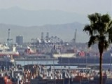 Most West Coast Seaports Shut Down As Labor Dispute Drags On