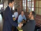 Marco Rubio Hits The 'invisible Campaign Trail'