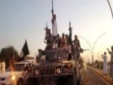 Military Official Outlines Plan To Retake Mosul From ISIS