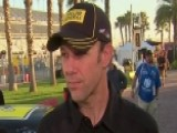 Matt Kenseth Readies For Daytona 500
