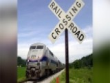 Making Railroad Crossings Safer