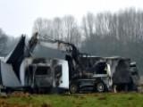 Multi-million Dollar Jewel Heist Sparks Manhunt In France