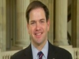 Marco Rubio: Obama Has 'threatened' Commitment To Israel