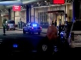 Man Attacks TSA Agents With A Machete At New Orleans Airport