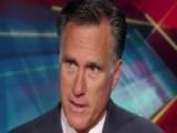 Mitt Romney: 'Hell Hath No Fury Like Obama Scorned'