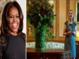 Michelle Obama Responsible For White House Florist's Exit?