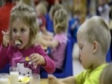 Mandates For Juice Intake, Playtime In Daycare Necessary?