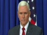 Media Or Pence To Blame For Religious Freedom Law Backlash?