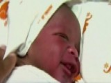 Mother Delivers Baby At Los Angeles Courthouse