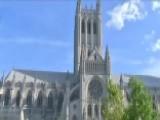 Making Washington's National Cathedral Whole Again