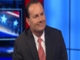 Mike Lee On How The 2016 GOP Field Is Taking Shape