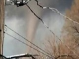 Massive Tornado Flattens Illinois Town