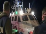 Muslim Immigrants Threw Christians Overboard During Voyage