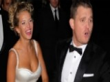 Michael Buble Under Fire After Wife Instagrams Woman's Butt