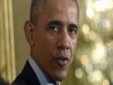 Media Buy Into Obama Diplomacy