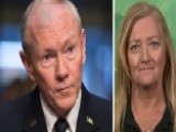Mom Of First Navy SEAL Killed In Iraq On Dempsey's Apology