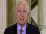McCain Responds To Rand Paul Calling Him 'lapdog' For Obama