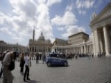 Major Terror Bust Takes Down Cell Planning To Bomb Vatican