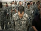 Movement Against Religion In The Military?