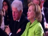 More Tales Of Big Money, Special Interests Plaguing Clintons
