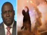 Michael Brown Family Attorney Reacts To Baltimore Riots