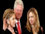 More Allegations About Clinton Foundation Impropriety Emerge