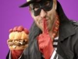 McDonald's Reveals Its New Hamburglar
