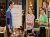Most Shocking 'Big Bang Theory' Finale Ever?