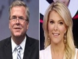 Megyn Kelly Previews Her Exclusive Interview With Jeb Bush