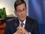 Morell On Enhanced Interrogation Techniques, Benghazi