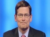 Michael Morell Provides Insight Into The Growing ISIS Threat