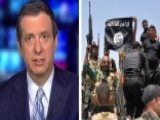 Media Help Fuel Debate Over Who's To Blame For ISIS
