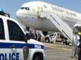 Military Jets Escort Planes Into JFK Airport After Threats