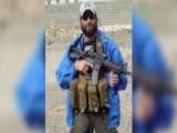 MMA Fighter Helps Veterans Battle PTSD