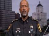 Milwaukee Sheriff Clarke: Police Taking Fewer Risks Because Of Constant Bashing