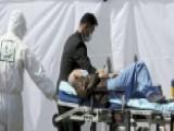 MERS Outbreak Kills At Least 13 People In South Korea