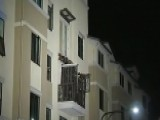Multiple Deaths, Injuries After Calif. Balcony Collapse