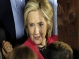 Media Rally Around Reporter Barred From Clinton Events