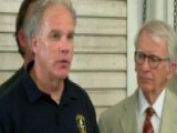 Mayor Riley Delivers Presser On SC Church Shooting