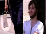 Man With Meat Cleaver Arrested Outside Boston Federal Court