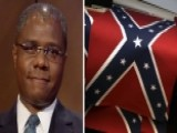 Murdock: Republicans Should Proudly Banish Stars And Bars