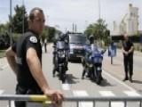 Man Beheaded Outside Factory In France