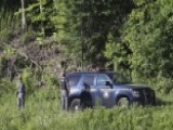 Manhunt Continues For Escaped Murderer David Sweat